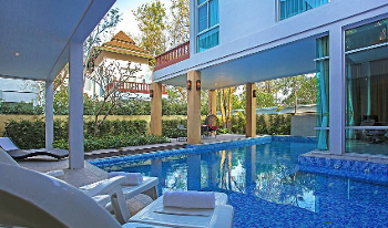 Accommodation Image for Jomtien Waree 8