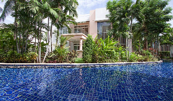 Accommodation Image for BlueLagoon Hua Hin 301