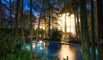 Accommodation Image for BlueLagoon Hua Hin 401