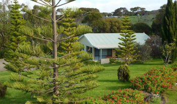 Accommodation Image for Shalom House Emu Bay