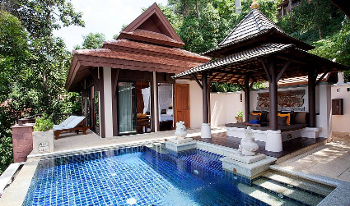Accommodation Image for Pimalai Pool Villa 1