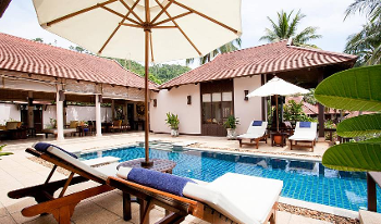Accommodation Image for Pimalai Beach Villa 2