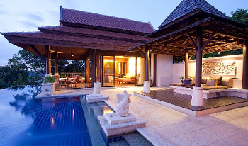 Accommodation Image for Pimalai Pool Villa 2