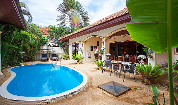 Accommodation Image for Villa Kaipo
