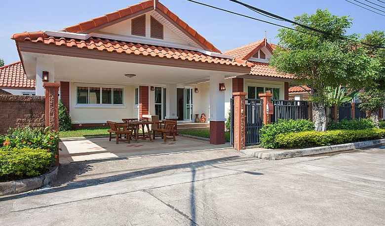 Accommodation Image for Timberland Lanna Villa 301