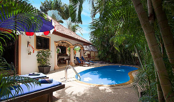 Accommodation Image for Villa Maiki