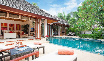 Accommodation Image for Bang Tao Bali Villa