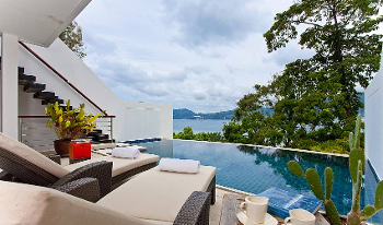 Accommodation Image for Seductive Sunset Villa