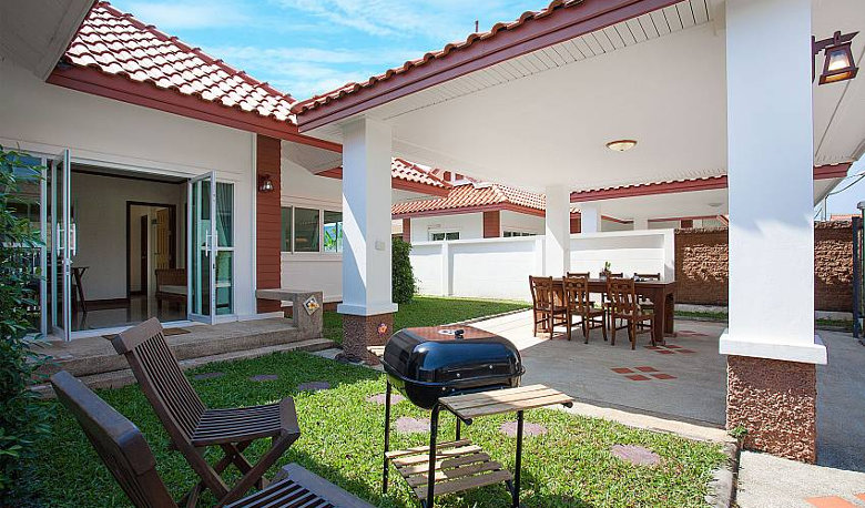 Accommodation Image for Timberland Lanna Villa 304