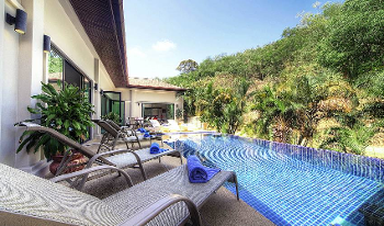 Accommodation Image for Villa Gaew Jirani
