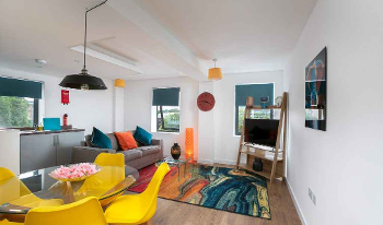 Accommodation Image for Kew Bridge Apartments