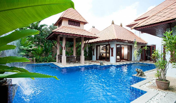 Accommodation Image for Villa Fantasea