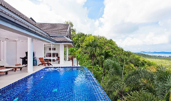Accommodation Image for Villa Alangkarn Andaman