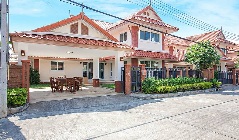 Accommodation Image for Timberland Lanna Villa 402