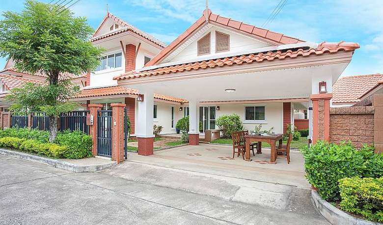 Accommodation Image for Timberland Lanna Villa 403