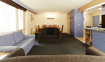 Accommodation Image for Twin Towers 303B