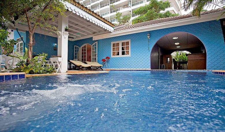 Accommodation Image for Jomtien Paradise Villa