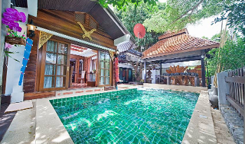 Accommodation Image for Baan Ruean Thai