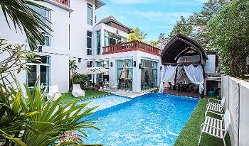 Accommodation Image for Jomtien Waree 6