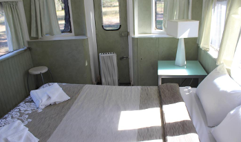 Accommodation Image for The Orient Train Carriages