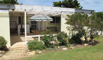 Accommodation Image for Seahorse Beach Shack