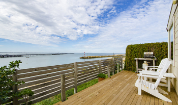 Accommodation Image for Harbourmasters Beach Front