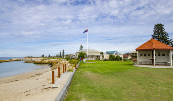 Accommodation Image for Historic Harbourmasters