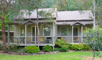 Accommodation Image for Cottage at Harrietville