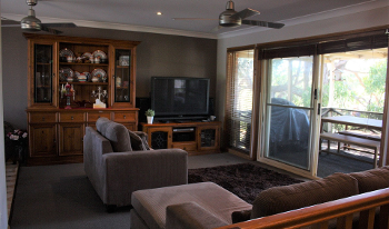 Accommodation Image for Holiday Retreat in Manyana