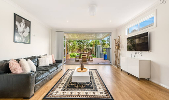 Accommodation Image for Double Storey Sydney Home