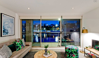 Accommodation Image for Harbourside Luxury Living