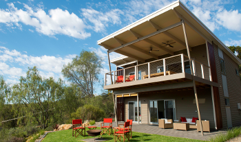 Accommodation Image for Aruma Executive Riverview
