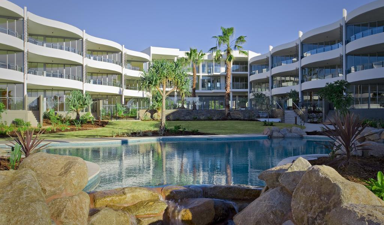 Accommodation Image for Casuarina - 2 Bedroom