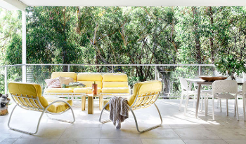 Accommodation Image for Chic Retro Beach House