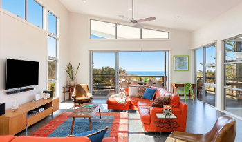 Accommodation Image for Killcare Beach Abode