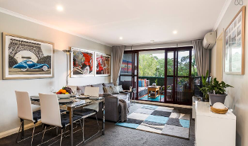 Accommodation Image for Poolside Sydney 1Bedroom