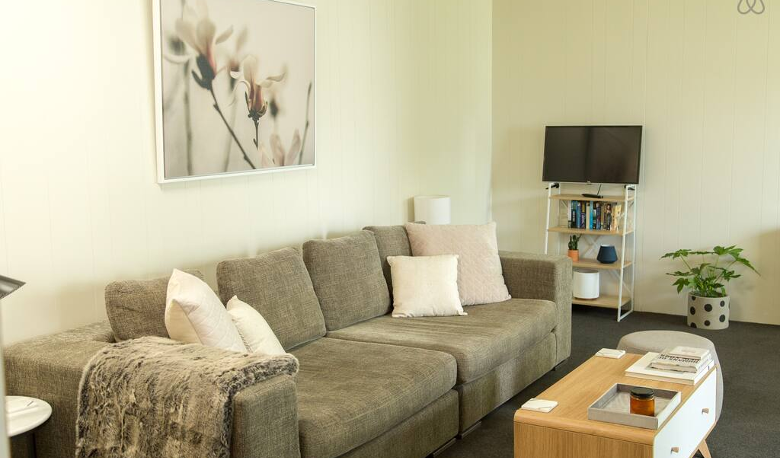 Accommodation Image for Two Bedroom Gem