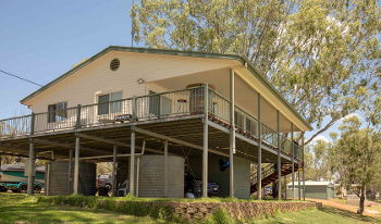 Accommodation Image for 19 River Reserve Road