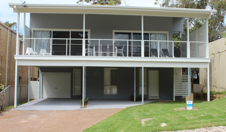 Accommodation Image for 8 Guya Street