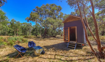 Accommodation Image for Geelong Wattle Tiny House