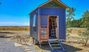Accommodation Image for Camperdown Tiny House