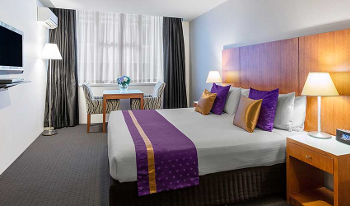 Accommodation Image for Studio Suite