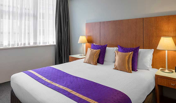 Accommodation Image for One Bedroom Suite