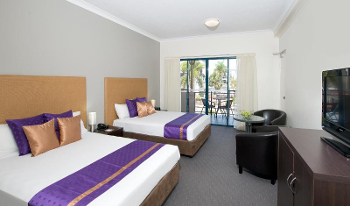 Accommodation Image for Hotel Room
