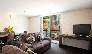 Accommodation Image for Three Bedroom Suite