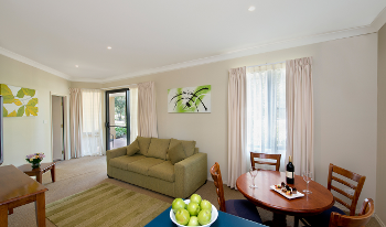 Accommodation Image for Two Bedroom Spa