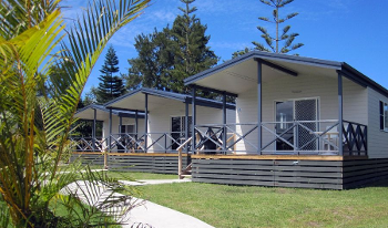 Accommodation Image for Mount View Villa Nambucca