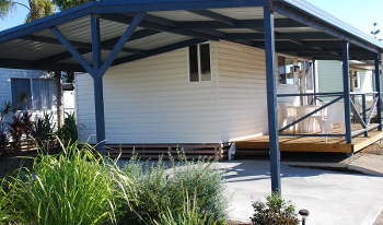 Accommodation Image for Gardenside Cabin Nambucca