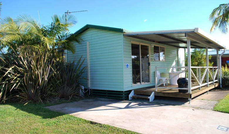 Accommodation Image for Park Cabin Nambucca