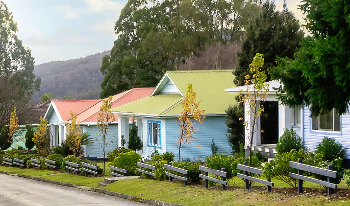 Accommodation Image for Tarraleah Estate Cottages